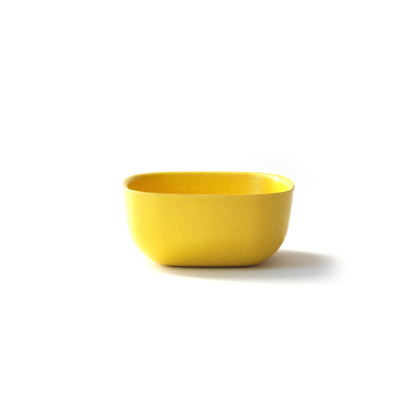 Biobu Gusto Small Bowl- Lemon 8oz