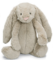 Bashful Beige Bunny Large 15 In.