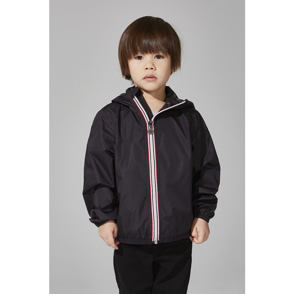 O8Lifestyle Kids Packable Jacket