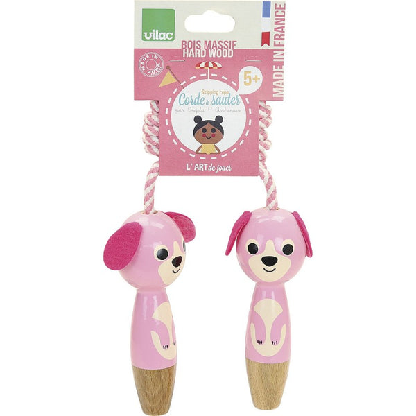 Vilac Skipping Rope Dog