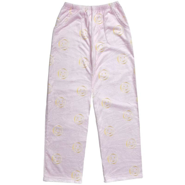 iscream - Golden Smile Plush Pants