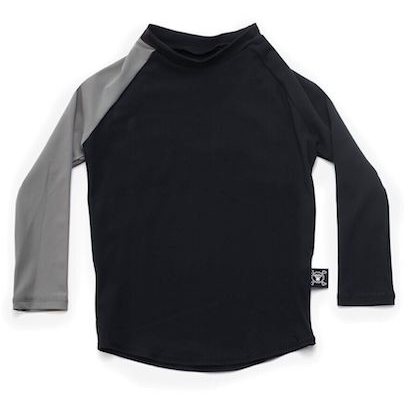 Nununu Long Sleeved Rashguard