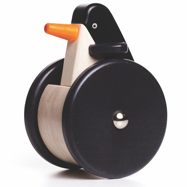 Bajo Penguin Rocker