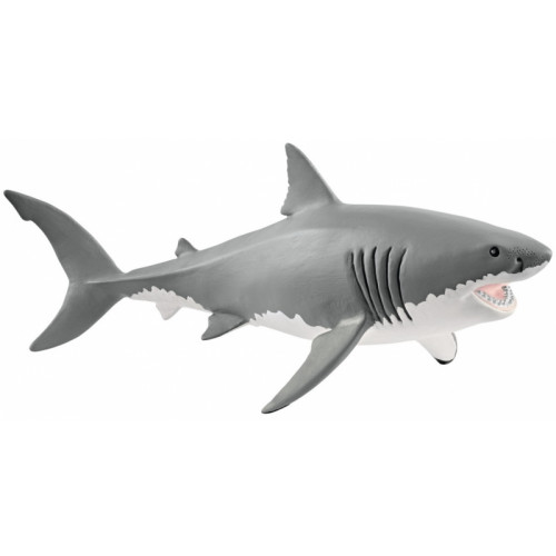 Schleich Great White Shark 2018