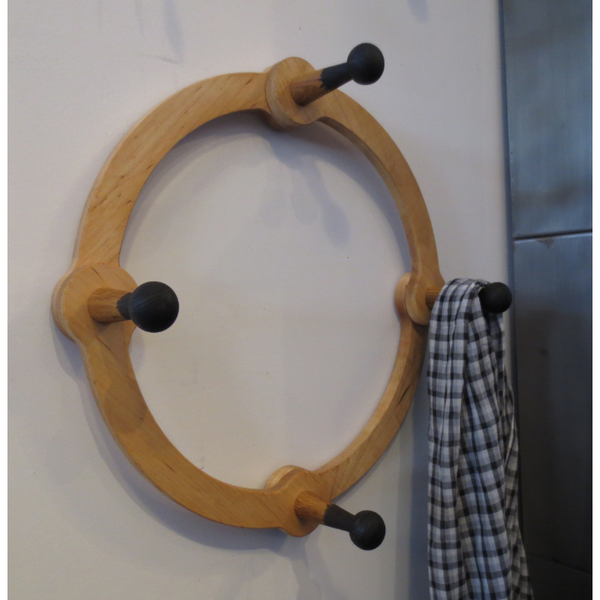 Occordian Coat Rack One