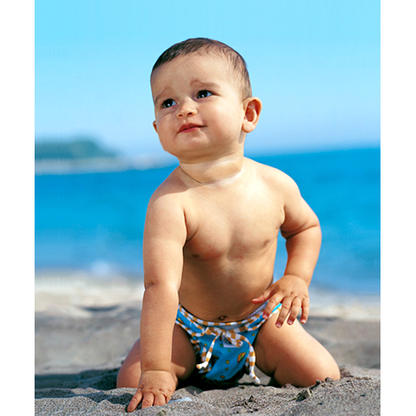 Kushies Swim Diaper- Small
