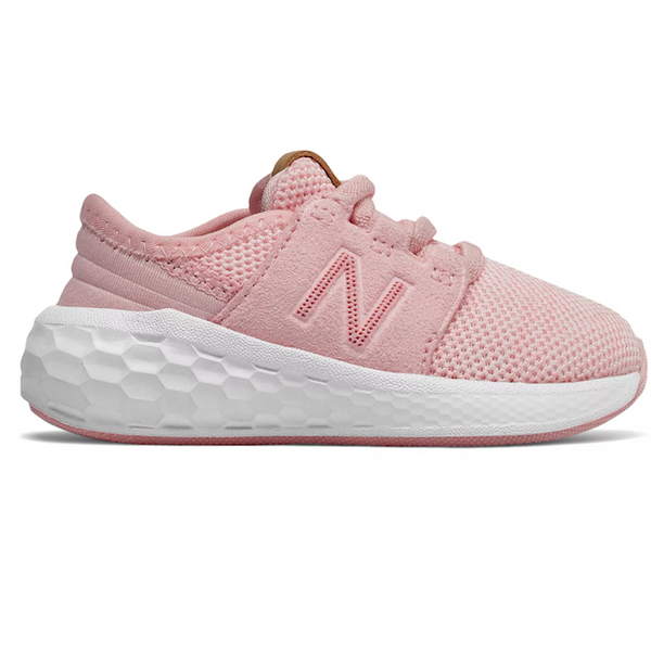 New Balance Elastic Lace Pink