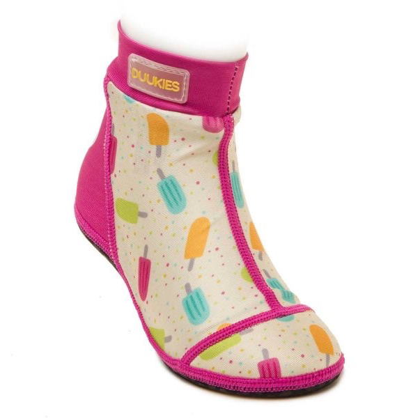 Duukies Beach Socks Lolly