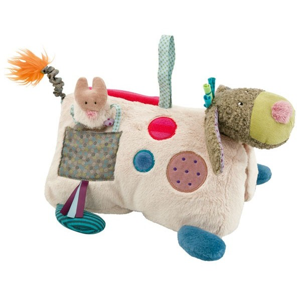 Moulin Roty Dog Activity, Large R
