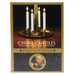 Brass Chime Candles