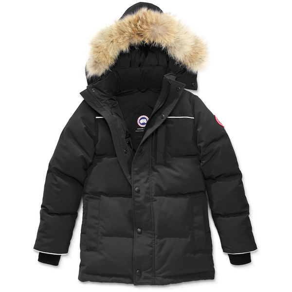Canada Goose Youth Eakin Parka
