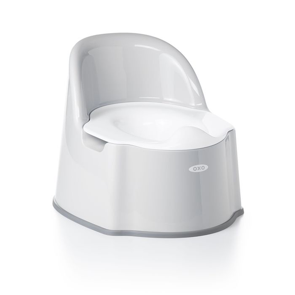 Oxo Potty Chair - Grey