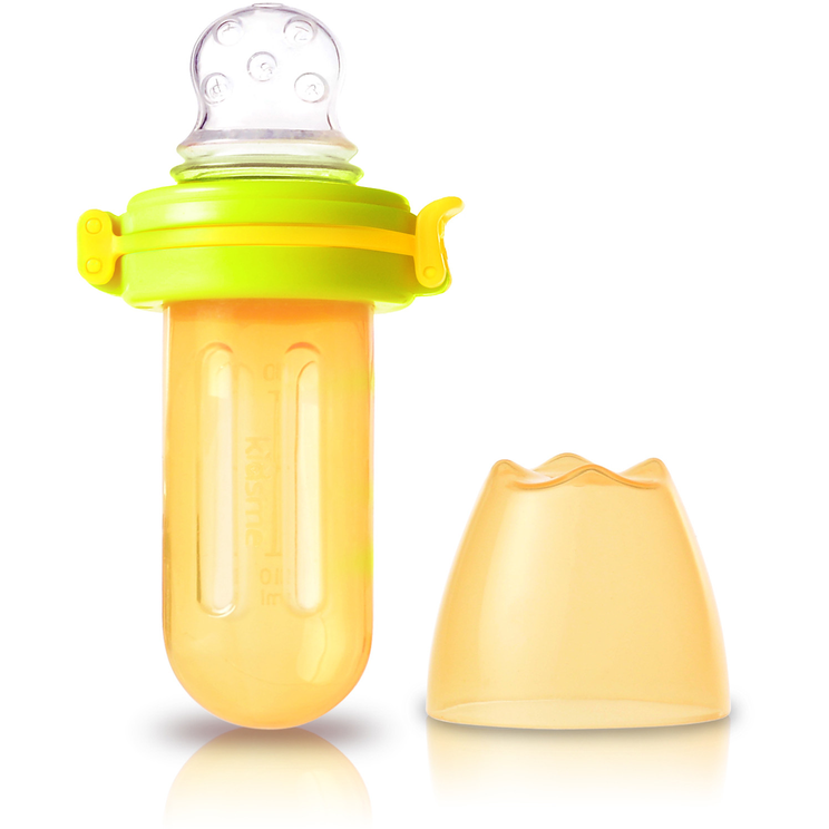 Boon Squirt-Baby Food Dispensing Spoon