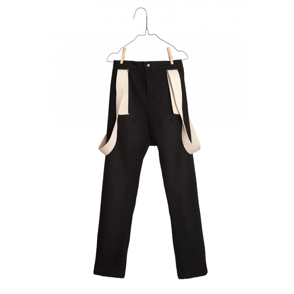 Little Creative Factory Coal Trousers