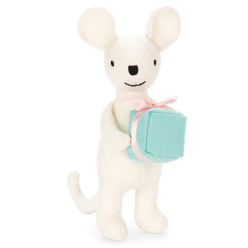 Mini Messenger Mouse 7 In.