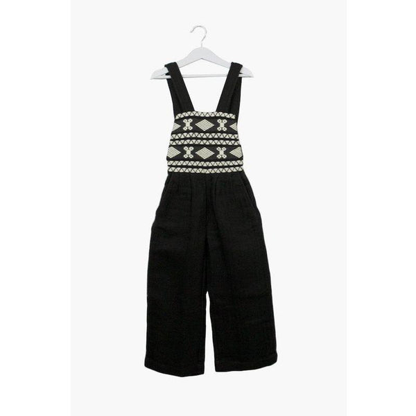 Nueces Embroidered Jumpsuit