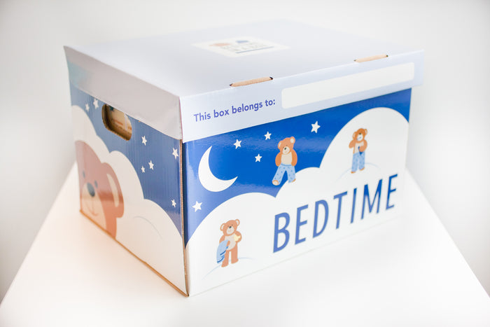 Bedtime in a Box