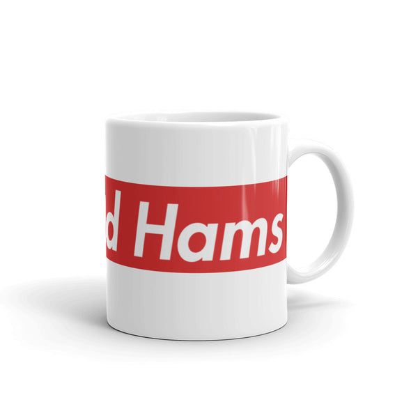 Steamed Hams Mug simpsons tshirt - SimpPrints