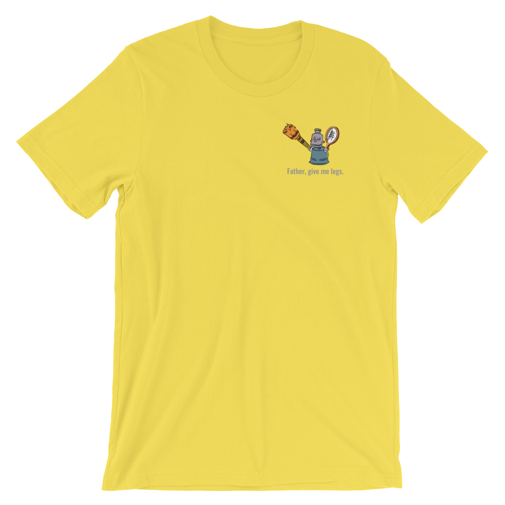Give Me Legs Tee simpsons tshirt - SimpPrints