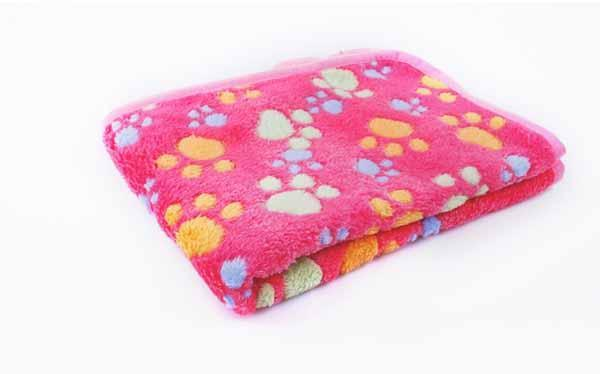 cutecatslovers as the picture shows 1 / XS Soft and Comfort Pet Blanket, Winter Warm in different sizes
