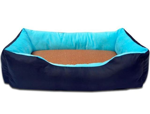 cutecatslovers BLACK / L 62X50CM Waterproof Cat Bed In Trending colors availible in different sizes
