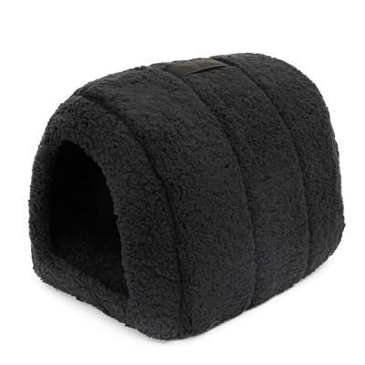 cutecatslovers Black / M / China Cotton Cat Cave is a great place for your Cat to have some privacy