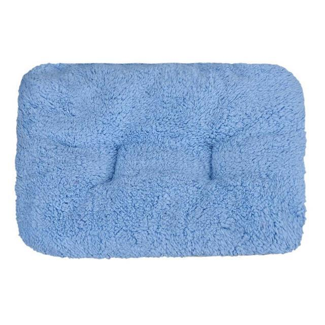 cutecatslovers Blue / M Beautiful Soft Resting Cushion For Your Cat