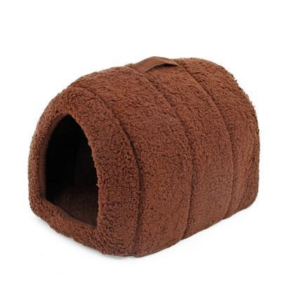 cutecatslovers Brown / M / China Cotton Cat Cave is a great place for your Cat to have some privacy