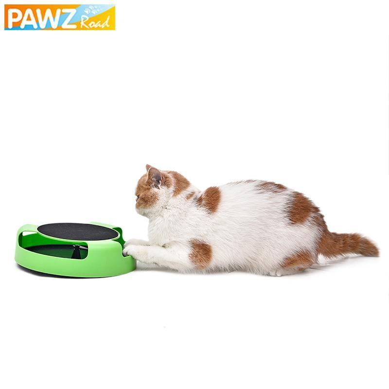 cutecatslovers Cat Motion Training Toy