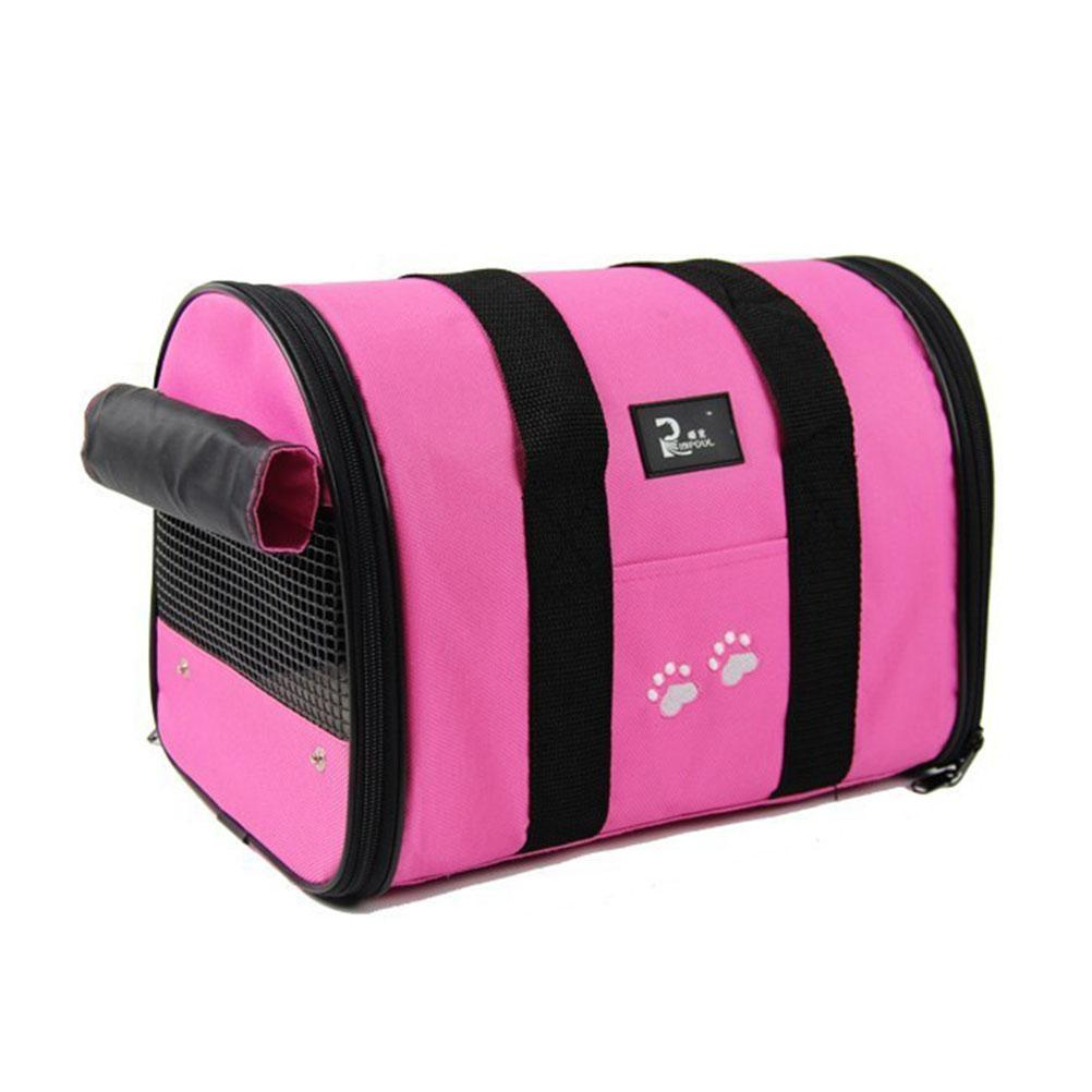 cutecatslovers Cat Travel Bag Carrier, Availible in Multiple Colors and Sizes