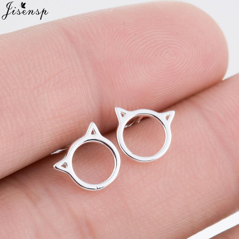 cutecatslovers Fashion Earrings Jewelry Cat Shape Cute