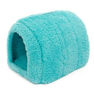 cutecatslovers Green / M / China Cotton Cat Cave is a great place for your Cat to have some privacy