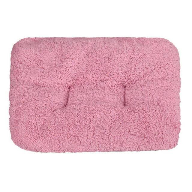 cutecatslovers Pink / M Beautiful Soft Resting Cushion For Your Cat