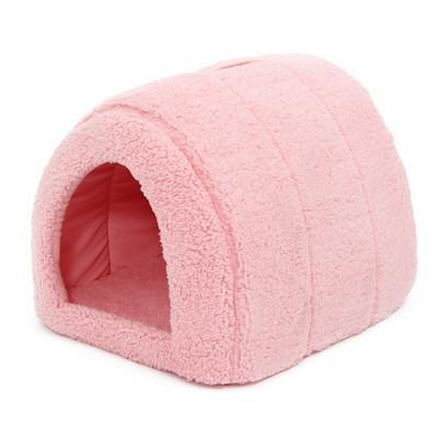 cutecatslovers Pink / M / China Cotton Cat Cave is a great place for your Cat to have some privacy