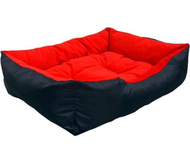 cutecatslovers RED / L 62X50CM Waterproof Cat Bed In Trending colors availible in different sizes