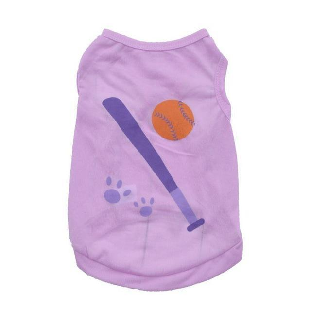 cutecatslovers Style 3 / XS Great Motives Cat Clothes - VIP, I Love My Mommy / Daddy and a lot more
