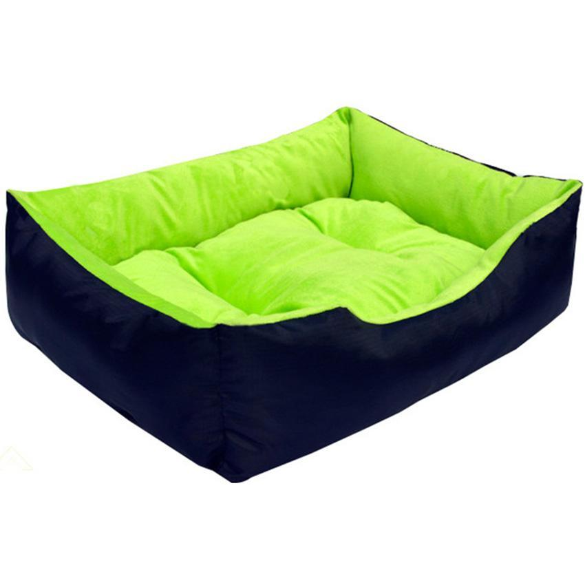 cutecatslovers Waterproof Cat Bed In Trending colors availible in different sizes