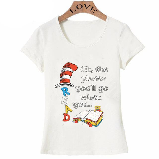 cutecatslovers z1238 / S Cats, Books & Coffe Trendy T-Shirt