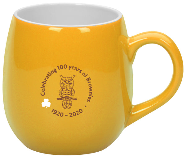 Brownie 100th Anniversary Mug