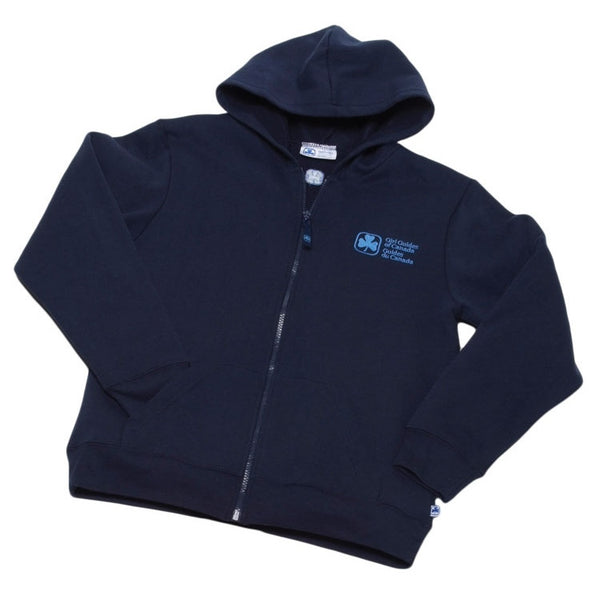 HOODED SWEATSHIRT YOUTH S
