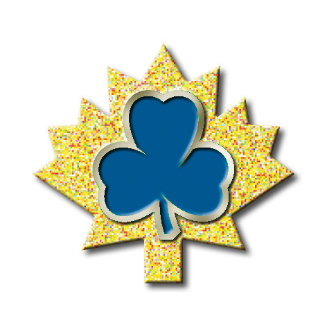 CANADIAN FRIENDSHIP PIN