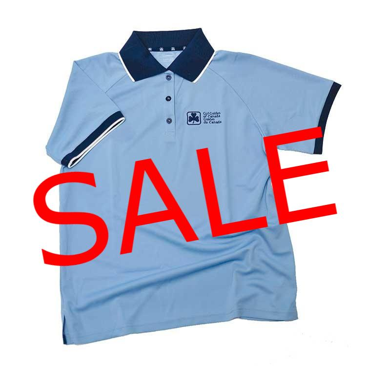 PRIOR UNIFORM – POLO SHIRT - ADULT