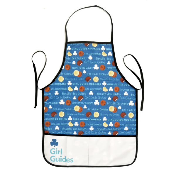 Cookie Apron - Youth