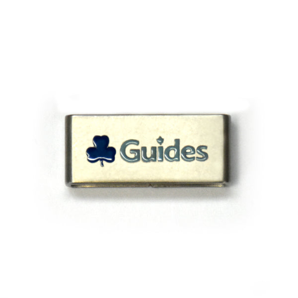 Guiding Charm - GG LOGO FRENCH COLLECTIBLE CHARM