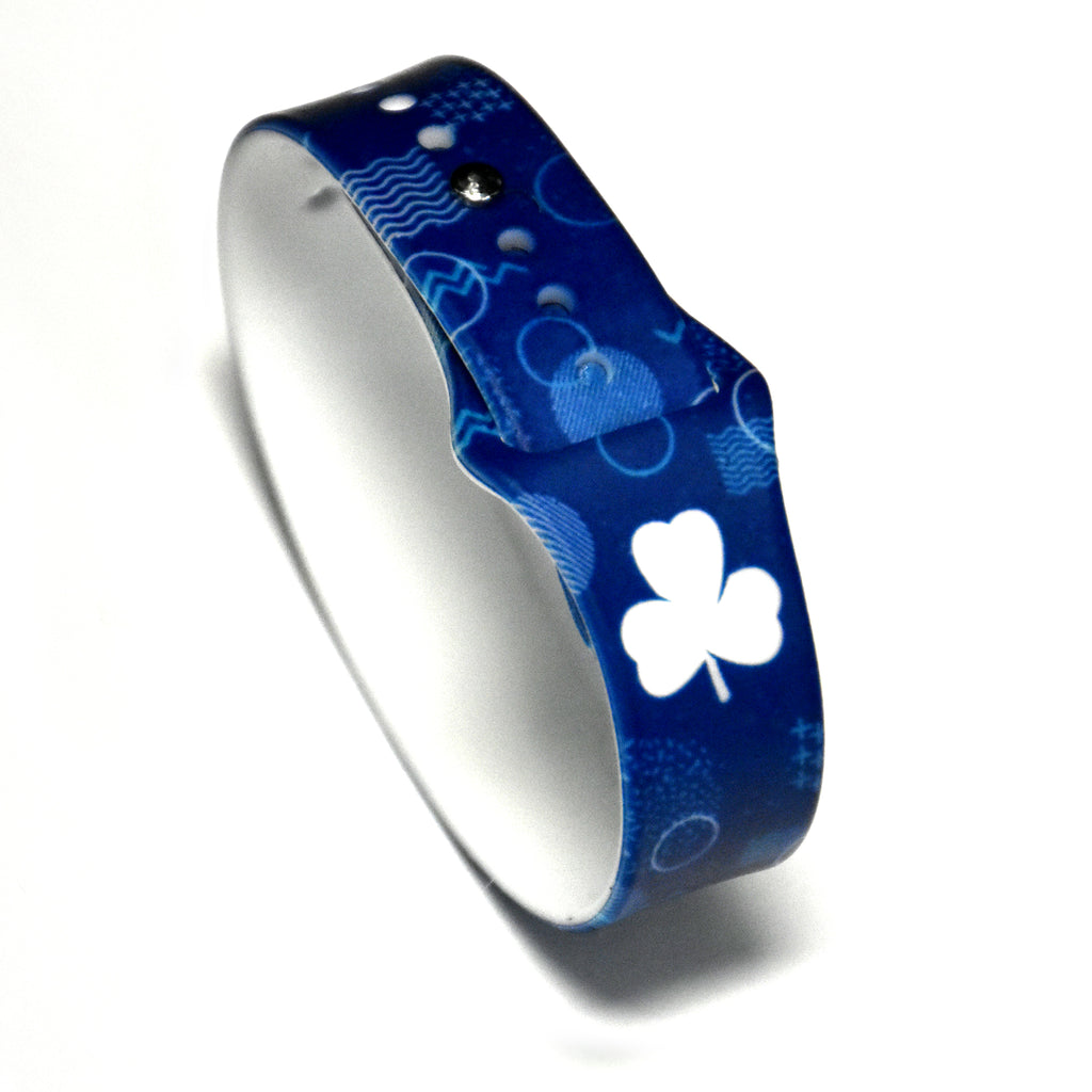 Guiding Charm Band - GGC BLUE