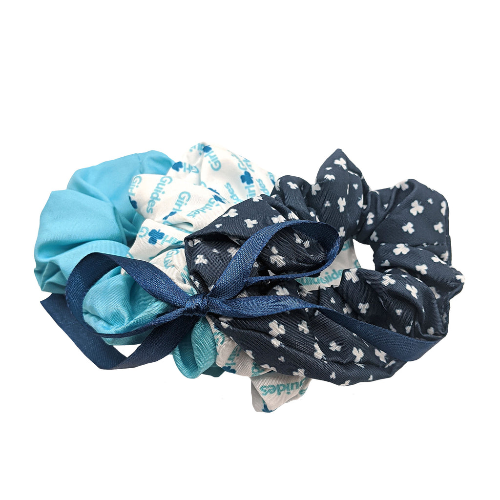 GG Scrunchie Set