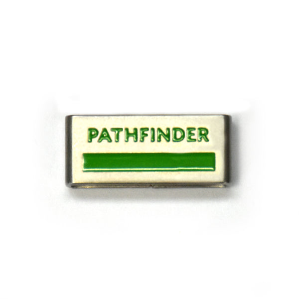 Guiding Charm - PATHFINDER COLLECTIBLE CHARM