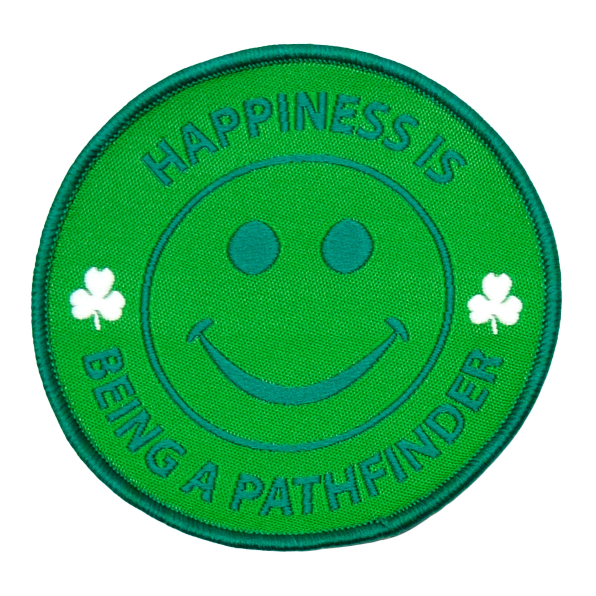 Happiness Is Being A Pathfinder Girl Guides Of Canada Guides Du Canada