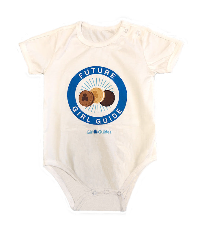 Cookie Onesie - 6 month