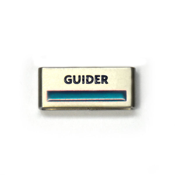 Guiding Charm - GUIDER COLLECTIBLE CHARM